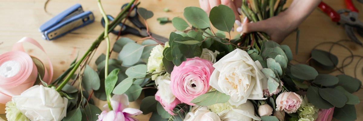 Floral Desire Bishops Stortford Flower School